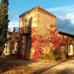 Hotel Pictures: Chambres d'Hôtes Le Loubet, L'Isle-Jourdain