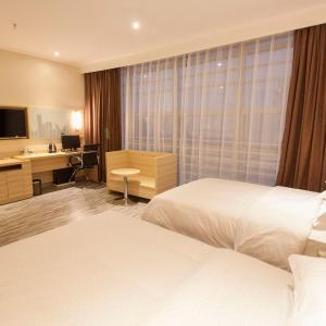 Hotel Pictures: City Comfort Inn Zhuzhou Lusong Branch, Yanling
