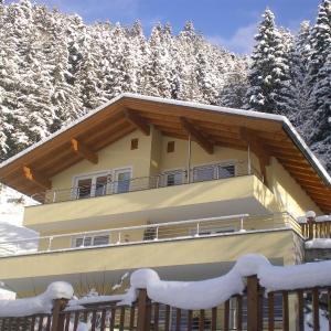 Foto Hotel: Appart Steinberger, Ramsau im Zillertal