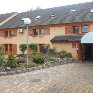 Hotel Pictures: Mondhotel Chelles, Chelles