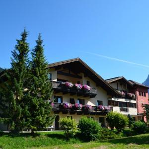 ホテル写真: Landhaus Gerber, レルモース