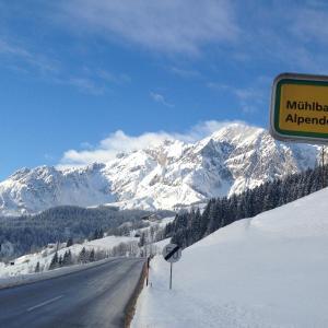 Hotelbilleder: Alpendomizil Pia, Mühlbach am Hochkönig