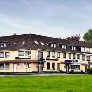 Hotelbilleder: Hotel Celina Niederrheinischer Hof, Krefeld