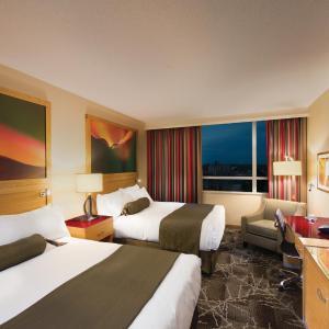 Hotel Pictures: River Rock Casino Resort & The Hotel, Richmond