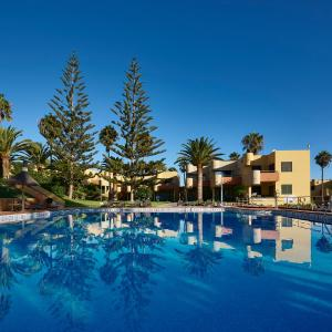 Hotellikuvia: Atlantic Garden Beach Mate, Corralejo
