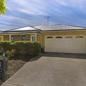 Zdjęcia hotelu: Gateway Villa, Geelong