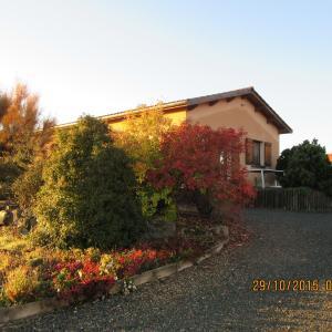 Hotel Pictures: Domaine du Barvy, Odenas