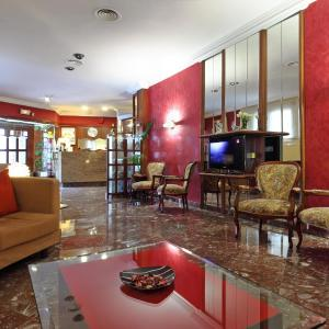 Hotel Pictures: Hotel Los Angeles, Figueres