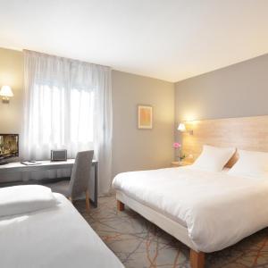 Hotel Pictures: Hôtel des Frênes Euromédecine, Montpellier