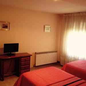 Hotel Pictures: Hostal Nicolás, Medinaceli
