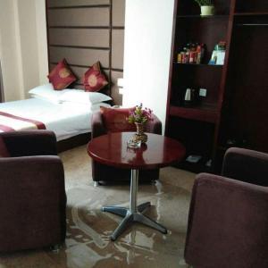 Hotel Pictures: Hubei Yatingxuan Hotel, Jingmen