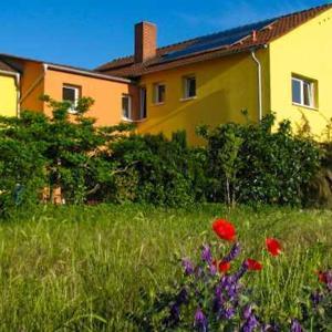 Hotelbilleder: Wellness-Ferienhof am Rebgarten, Bad Dürkheim