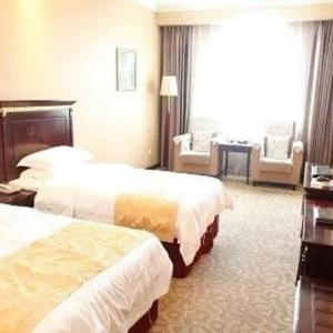 Hotel Pictures: Xiaoliu Sunshine Hotel, Xiaoyi