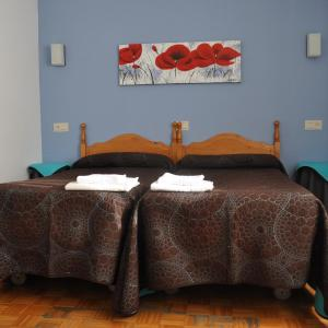Hotel Pictures: Hostal La Tablada, Navaleno