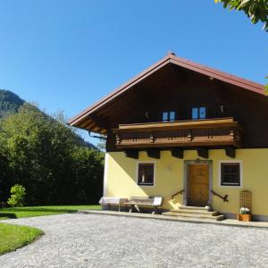 Hotelbilleder: Ferienhaus Seitter, Krispl