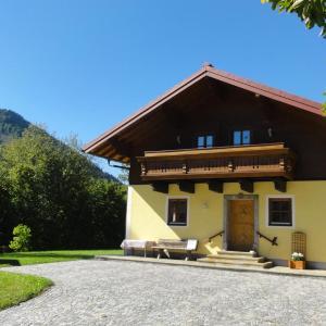 Hotel Pictures: Ferienhaus Seitter, Krispl