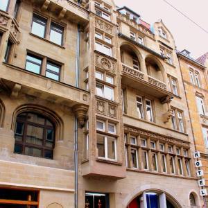 Hotelbilleder: Hotel Merit, Stuttgart