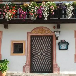 酒店图片: Gassnerwirt Radfeld, Radfeld
