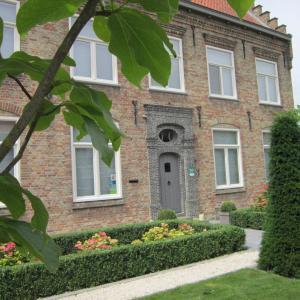 Hotelfoto's: B&B Pastorie van Merkem, Merkem