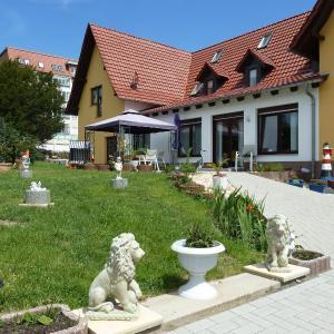 Hotel Pictures: An der Uferpromenade, Worbis