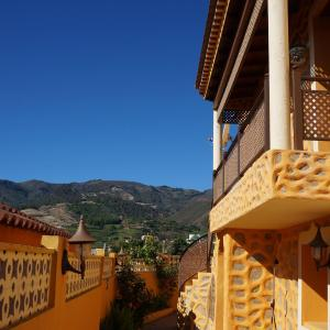Hotel Pictures: Villa Zoila, Vega de San Mateo