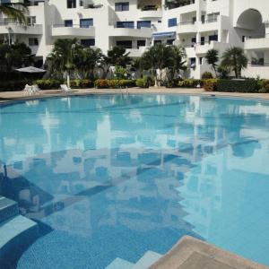 Hotel Pictures: Deparment Casablanca Green 9 Golf & Beach, Tonchigüe