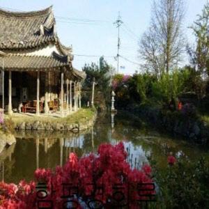 Fotografie hotelů: Hampyeong Gyeonghoeru, Hampyeong