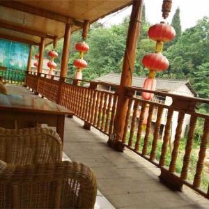 Hotel Pictures: Dongfang Inn, Qianshan