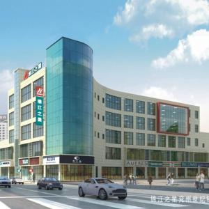 Hotel Pictures: Jinjiang Inn Jining Yanzhou Century Silver Plaza, Yanzhou