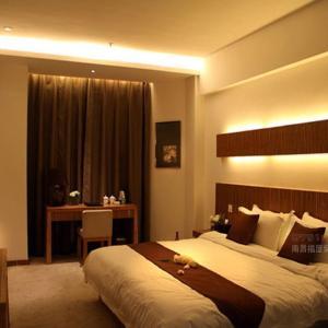 Hotel Pictures: Liangshan Luyuan Guesthouse, Liangshan