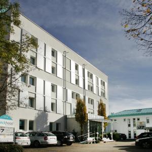 Hotelbilleder: ateckhotel Kirchheim/Teck, Kirchheim unter Teck