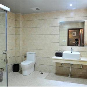 Hotelbilder: Jiangyou Sanguo Hotel, Jiangyou