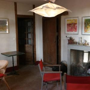 Hotel Pictures: le Petit Paris, Flagey-Échézeaux
