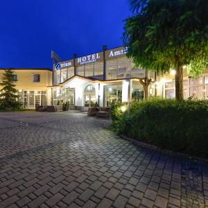 Hotel Pictures: Atrium Hotel Amadeus, Osterfeld