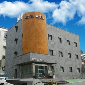 Fotografie hotelů: Hotel Atti, Incheon