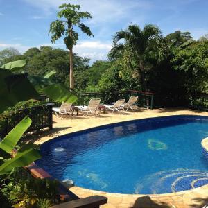 Hotel Pictures: Villa Mango B&B, Nosara