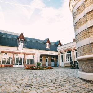 Hotel Pictures: The Gem, Amiens