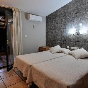 Hotel Pictures: Hotel Rural el Castillo, Larraga