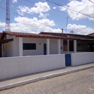 Hotel Pictures: Casa Mobiliada Galinhos, Galinhos