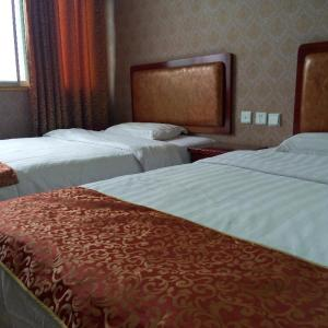 Hotel Pictures: Jiange Sanhe Spring Business Inn, Guangyuan
