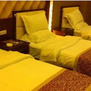 Hotel Pictures: Fenyang Xinyangguang Business Hotel, Fenyang