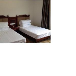 Hotel Pictures: Wutai Mountain Jin Xin Yuan Inn, Wutai