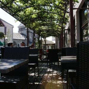 Hotel Pictures: Hotel Restaurant Cousseau, Parentis-en-Born