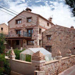 Hotel Pictures: El Royo, Ventosa