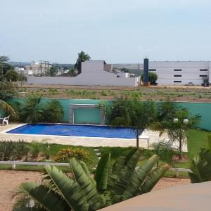 Hotel Pictures: Opuka Park Hotel, Sorriso