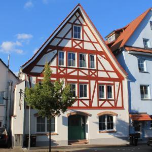 Hotel Pictures: Ferienwohnung am Schloss, Meßkirch