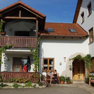Hotelbilleder: Ferienhof Fuchs, Waischenfeld