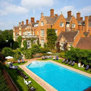 Hotel Pictures: Tylney Hall Hotel, Hook