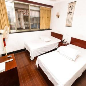 Hotel Pictures: Xuancheng Jingxian Hehuatang Business Inn, Jing