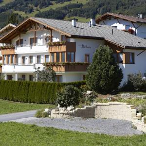 酒店图片: Haus Barbara, 费斯